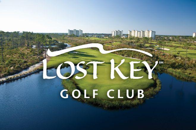 Lost Key Golf Club, Perdido Key, United States