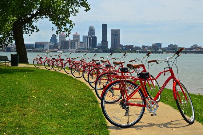 Louisville Bicycle Tours, Louisville, United States