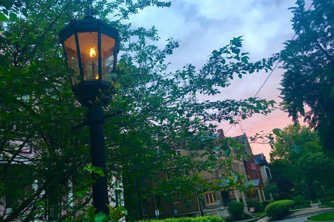 Louisville Historic Tours, Louisville, United States