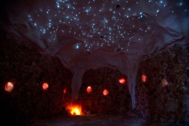 Louisville Salt Cave, Louisville, United States
