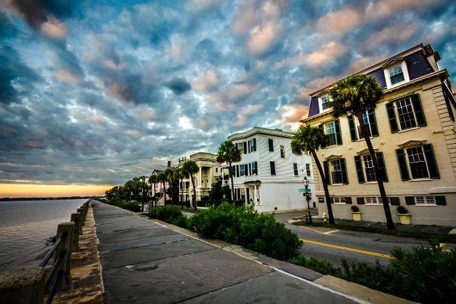 Lowcountry Walking Tours, Charleston, United States