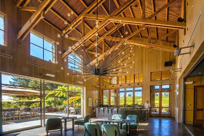 Lynmar Estate Winery, Sebastopol, United States
