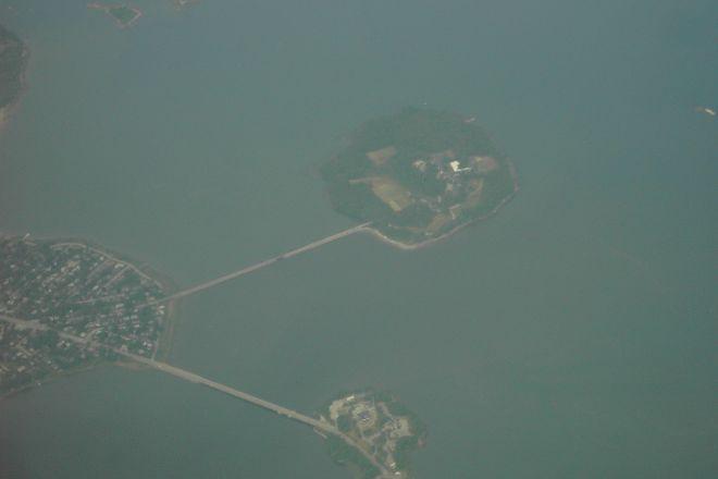 Mackworth Island, Falmouth, United States