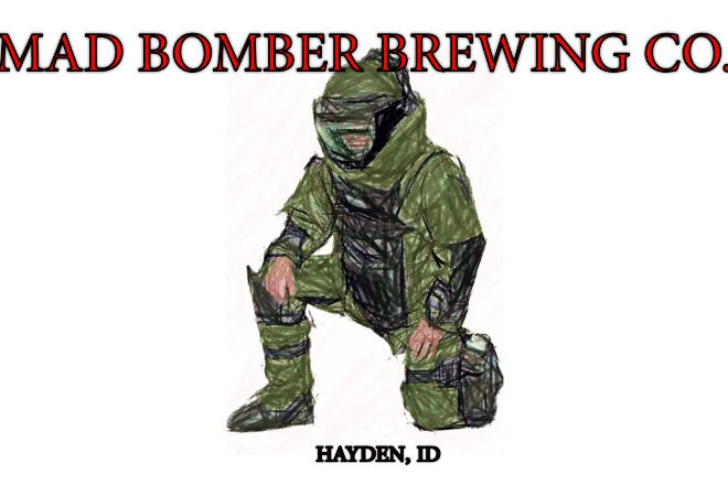 Mad Bomber Brewing Company, Hayden, United States
