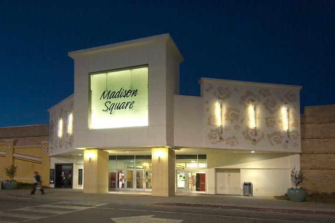 Madison Square Mall, Huntsville, United States