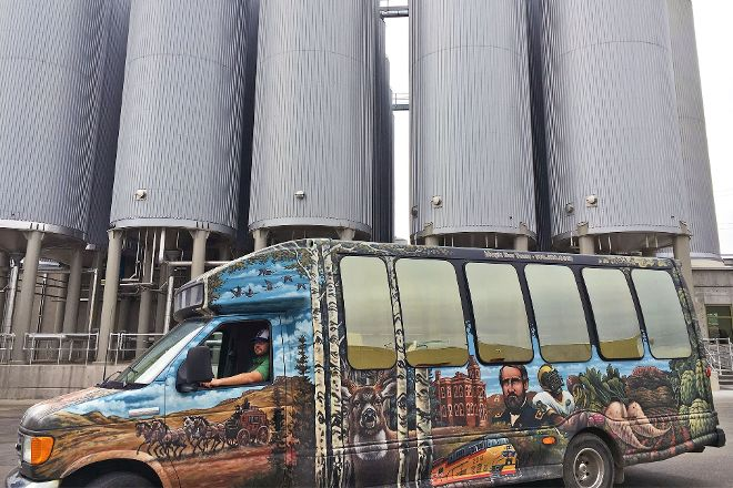 Magic Bus Tours, Fort Collins, United States