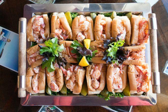 Maine Foodie Tours, Bar Harbor, United States