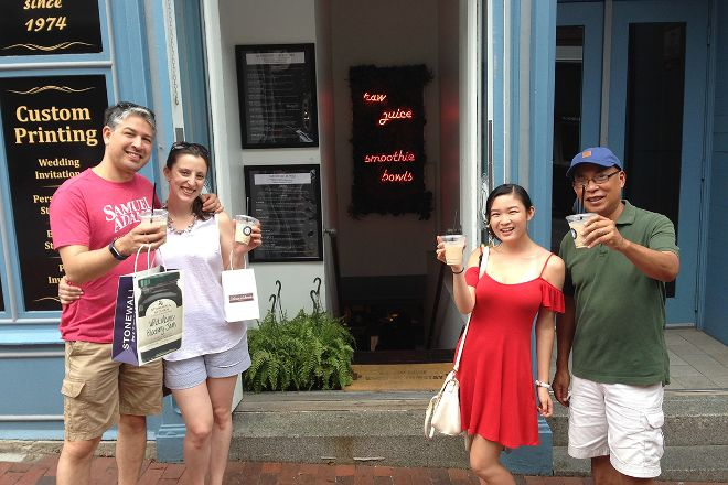Maine Foodie Tours, Portland, United States