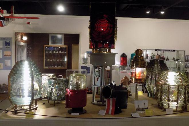 Maine Lighthouse Museum, Rockland, United States