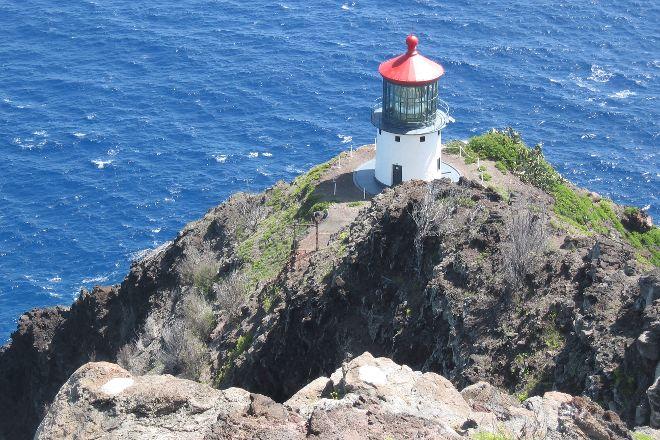 Makapuu Lighthouse Trail, Honolulu, United States
