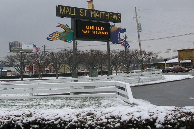 Mall St. Matthews, Saint Matthews, United States