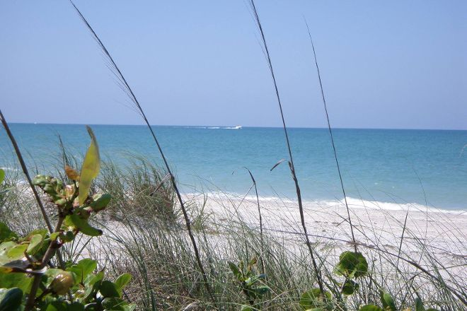 Manasota Key Beach, Englewood, United States