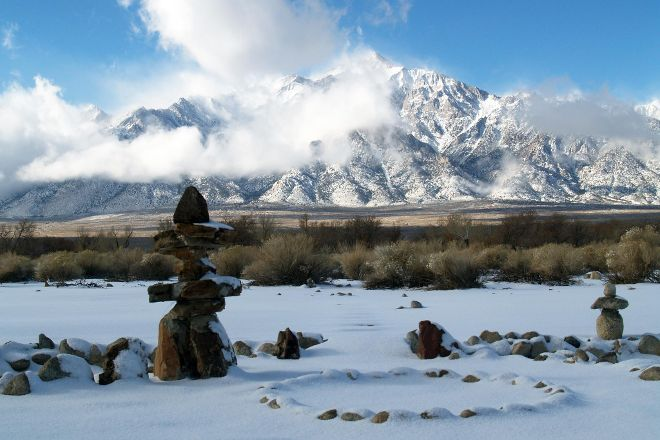 Manzanar National Historic Site, Independence, United States