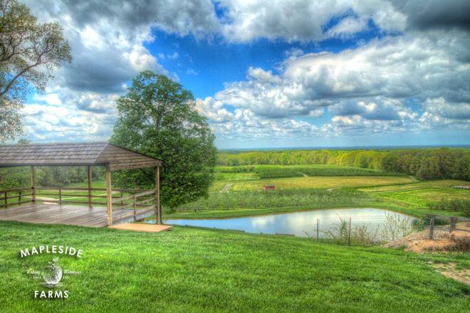 Mapleside Farms, Brunswick, United States