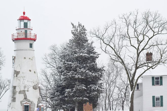 Marblehead Lighthouse Historical Society Museum, Marblehead, United States
