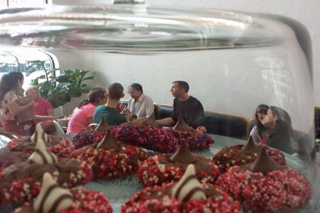 Marietta Food Tours, Marietta, United States