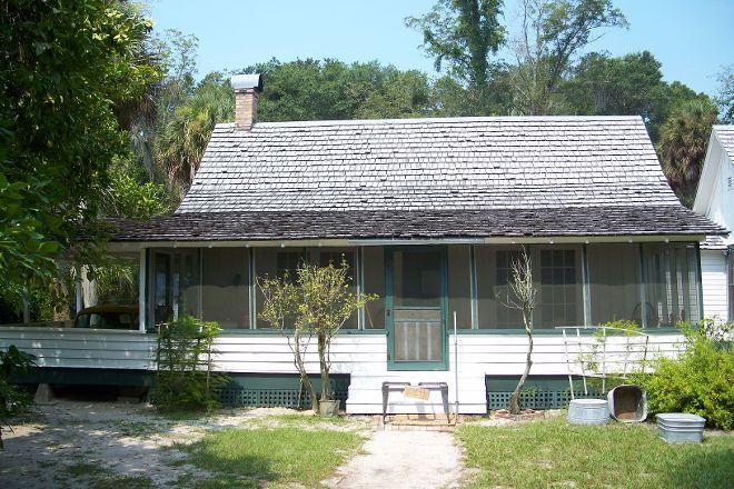 Marjorie Kinnan Rawlings Historic State Park, Hawthorne, United States