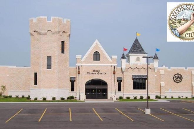 Mars Cheese Castle, Kenosha, United States