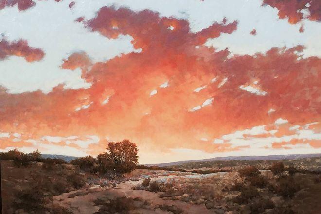 Marta Stafford Fine Art, Marble Falls, United States
