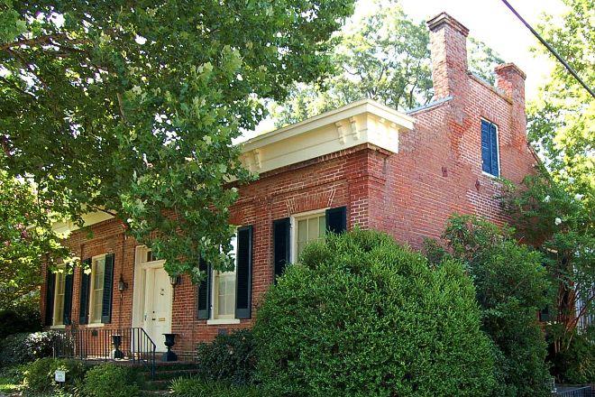 Martha Vick House, Vicksburg, United States