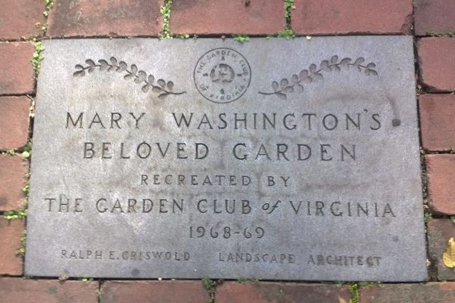 Mary Washington House, Fredericksburg, United States