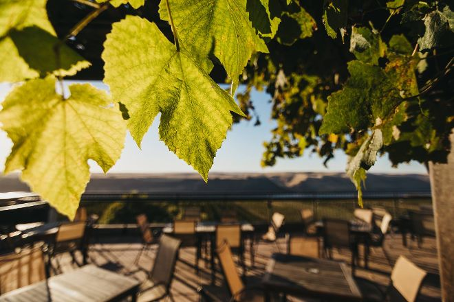 Maryhill Winery, Goldendale, United States