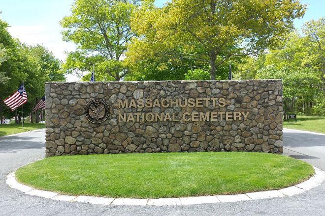 Massachusetts National Cemetery, Bourne, United States