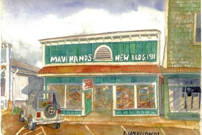 Maui Hands, Makawao, United States