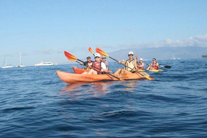 Maui Kayaks, Kihei, United States