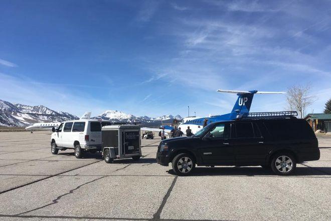 MAWS Transportation, Mammoth Lakes, United States