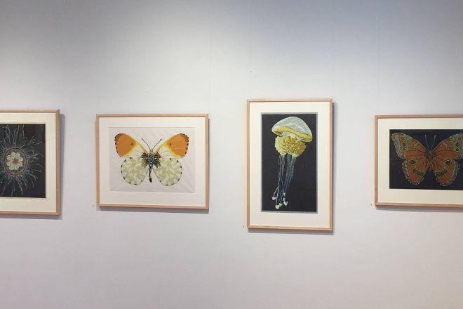 McGuffey Art Center, Charlottesville, United States