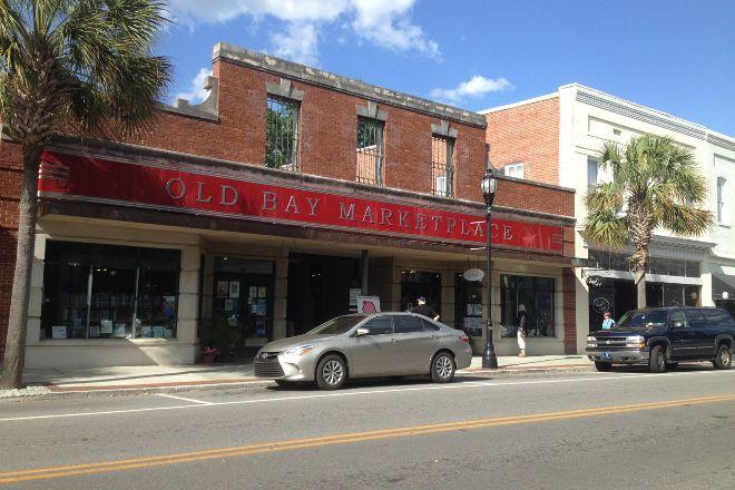 McIntosh Book Shoppe, Beaufort, United States
