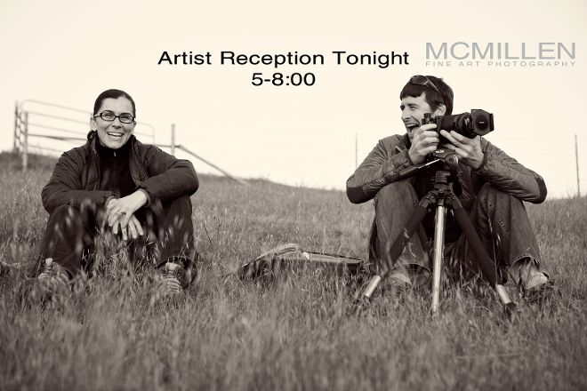 McMillen Fine Art Photography Gallery, Park City, United States
