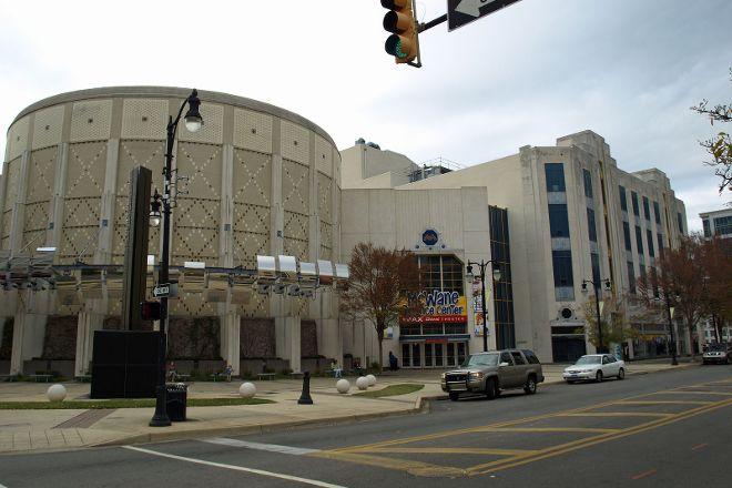 McWane Science Center, Birmingham, United States
