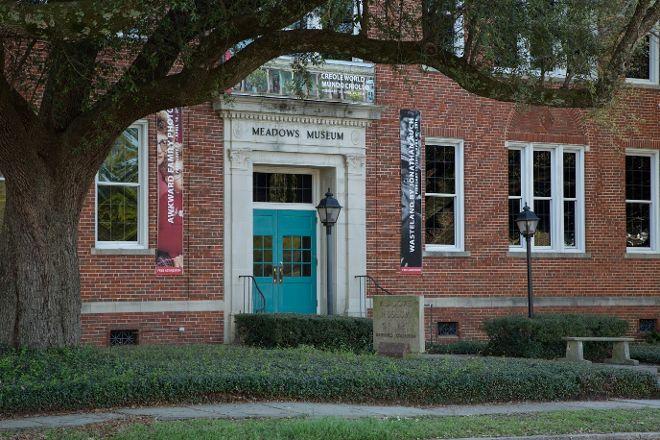 Meadows Museum of Art, Shreveport, United States