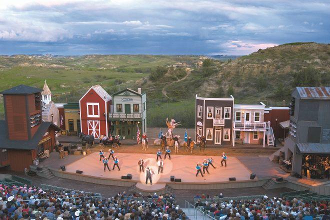 Medora Musical, Medora, United States
