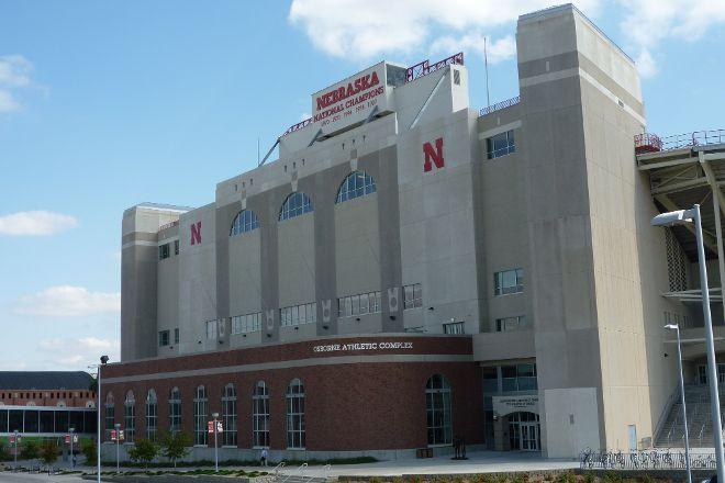 Memorial Stadium, Lincoln, United States