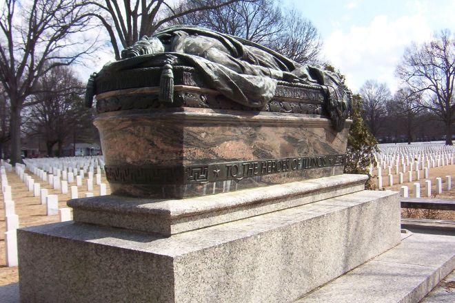 Memphis National Cemetery, Memphis, United States