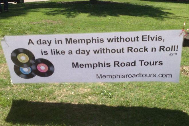 Memphis Road Tours, Memphis, United States