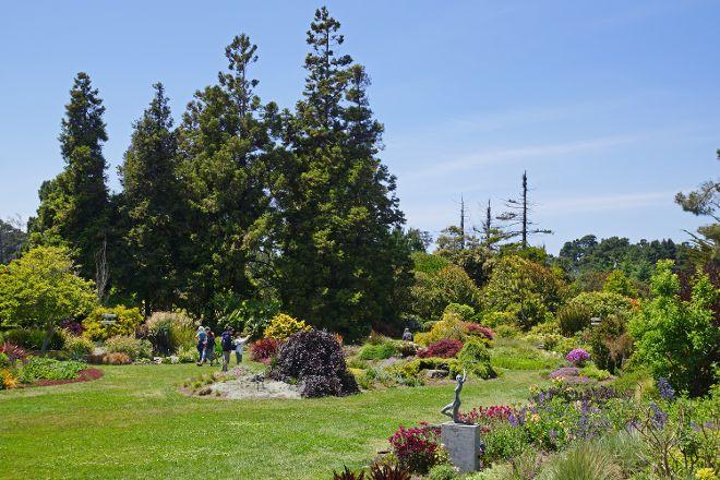Mendocino Coast Botanical Gardens, Fort Bragg, United States