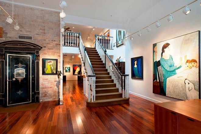 Meyer Gallery, Park City, United States