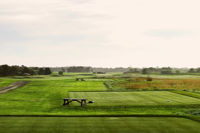 Miacomet Golf Club, Nantucket, United States