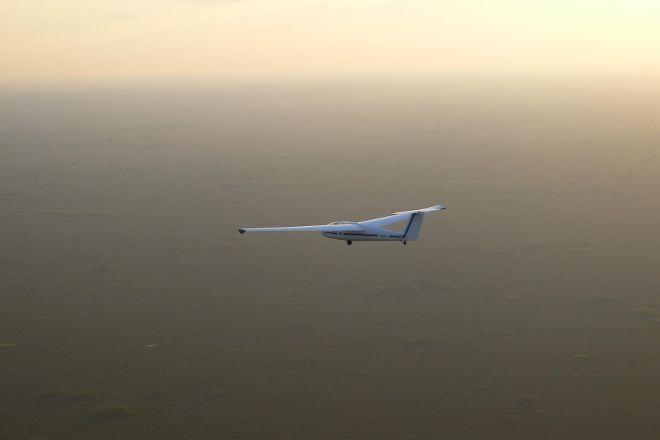 Miami Gliders, Homestead, United States