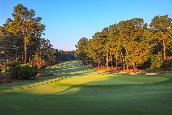 Mid Pines Golf Club, Southern Pines, United States