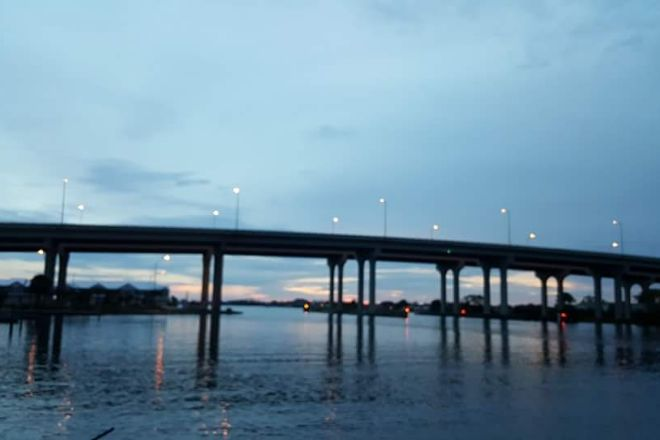 Mike McCue Park and Boat Ramp, Jacksonville Beach, United States