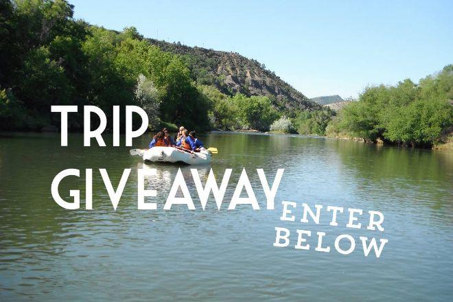 Mild to Wild Rafting & Jeep Tours, Moab, United States