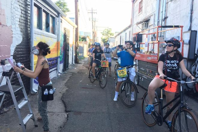 Mile High Bike Tours, Denver, United States