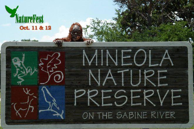 Mineola Nature Preserve, Mineola, United States