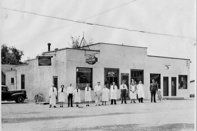 Minhas Craft Brewery, Monroe, United States