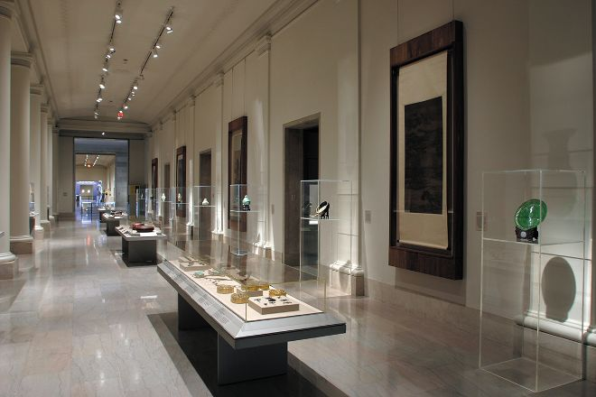 Minneapolis Institute of Art, Minneapolis, United States